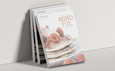 EBOOK – MINDFUL EATING VEGGIE EDITION