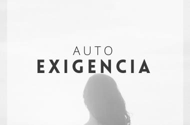 MASTERCLASS – AUTORXIGENCIA Y AUTOMOTIVACIÓN